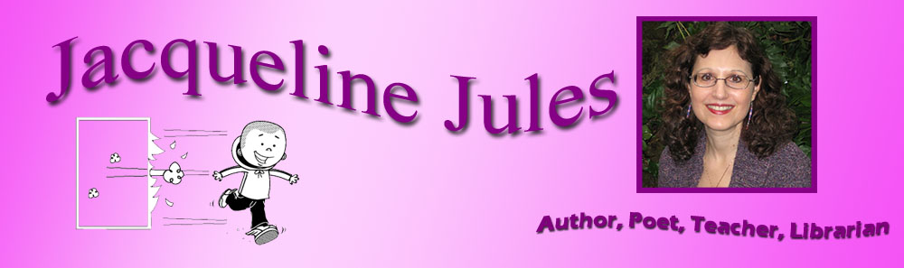 Welcome to JacquelineJules.com