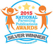 2015 National Parenting Publications Silver Award