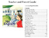 No English Teachers Guide