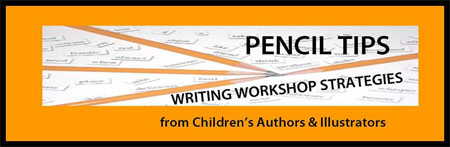 Read blog posts by Jacqueline Jules at the Pencil Tips Writing Workshop blog